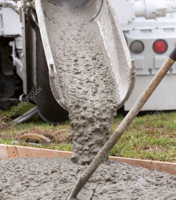 Бетон патенты виды марки бетона